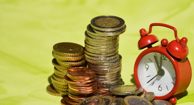 Krátkodobé půjčky bez příjmu zaměstnance