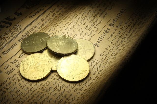 Vývoj nelze zastavit a vyvíjí se také půjčky peněz